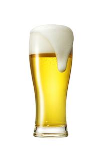 ビールの写真素材 [FYI04752682]