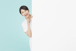 看護師の写真素材 [FYI04752691]