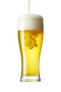 ビールの写真素材 [FYI04752708]