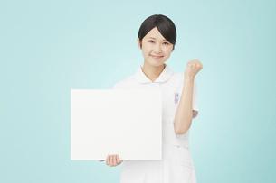 看護師の写真素材 [FYI04752832]