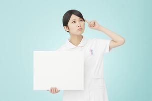看護師の写真素材 [FYI04752843]