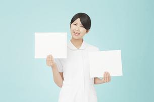 看護師の写真素材 [FYI04753082]
