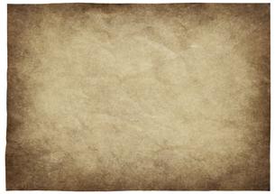 羊皮紙のバックグラウンドの写真素材 [FYI04753627]