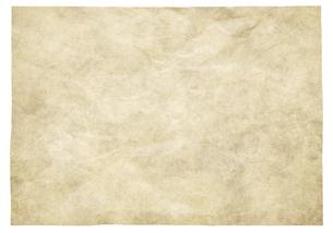 羊皮紙のバックグラウンドの写真素材 [FYI04753651]