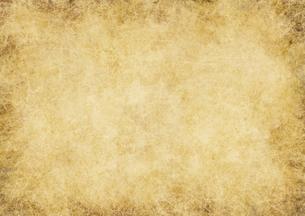 羊皮紙のバックグラウンドの写真素材 [FYI04753679]