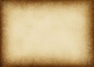 羊皮紙のバックグラウンドの写真素材 [FYI04753703]