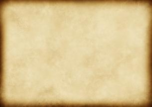 羊皮紙のバックグラウンドの写真素材 [FYI04753711]