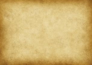羊皮紙のバックグラウンドの写真素材 [FYI04753732]