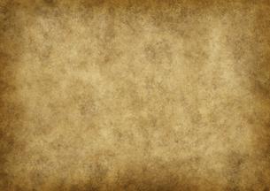 羊皮紙のバックグラウンドの写真素材 [FYI04753737]