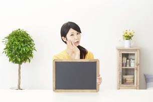 日本人女性の写真素材 [FYI04754229]