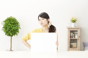 日本人女性の写真素材 [FYI04754417]