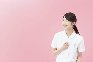 看護師の写真素材 [FYI04754837]