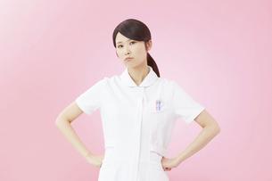 看護師の写真素材 [FYI04754869]