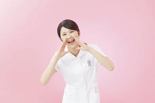 看護師の写真素材 [FYI04754894]