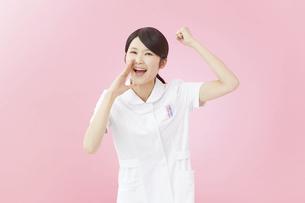 看護師の写真素材 [FYI04754897]