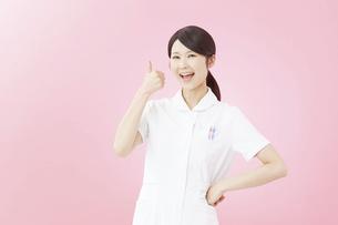 看護師の写真素材 [FYI04754903]