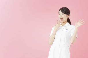 看護師の写真素材 [FYI04755063]