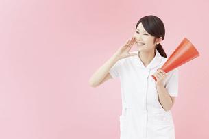 看護師の写真素材 [FYI04755078]