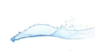 水の写真素材 [FYI04755090]
