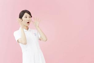 看護師の写真素材 [FYI04755111]