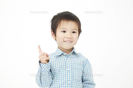 男の子の写真素材 [FYI04755194]