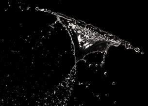 水の写真素材 [FYI04755257]