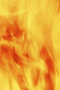 炎の写真素材 [FYI04755437]