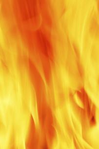 炎の写真素材 [FYI04755547]