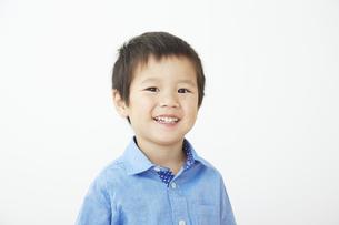 男の子の写真素材 [FYI04755627]