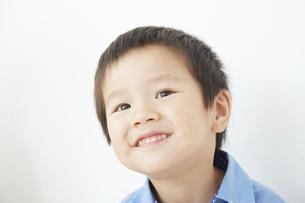 男の子の写真素材 [FYI04755639]