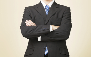 ビジネスマンの写真素材 [FYI04755677]