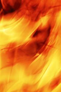 炎の写真素材 [FYI04755683]