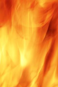 炎の写真素材 [FYI04755699]