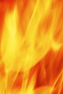 炎の写真素材 [FYI04755702]