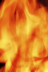 炎の写真素材 [FYI04755747]