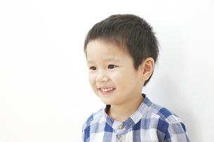 男の子の写真素材 [FYI04755835]