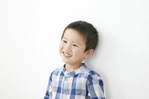 男の子の写真素材 [FYI04755870]