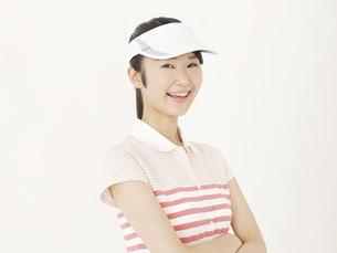 日本人女性の写真素材 [FYI04755885]