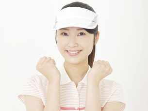 日本人女性の写真素材 [FYI04755894]