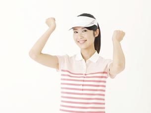 日本人女性の写真素材 [FYI04755899]
