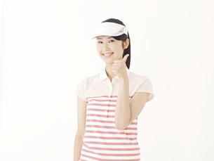 日本人女性の写真素材 [FYI04755904]