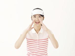 日本人女性の写真素材 [FYI04755906]