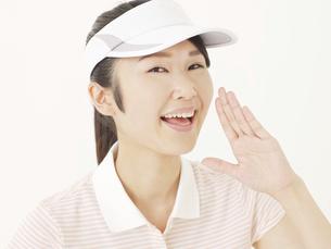 日本人女性の写真素材 [FYI04755911]