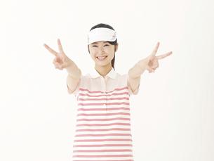 日本人女性の写真素材 [FYI04755916]