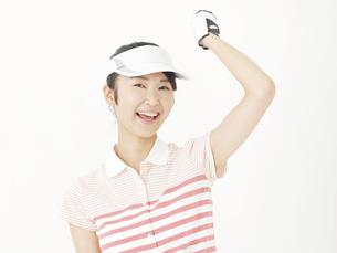 日本人女性の写真素材 [FYI04755932]