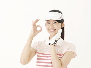 日本人女性の写真素材 [FYI04755935]