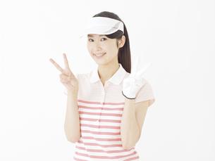 日本人女性の写真素材 [FYI04755939]