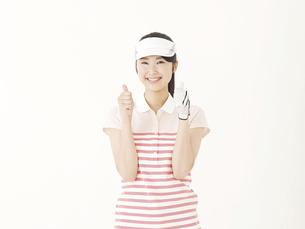 日本人女性の写真素材 [FYI04755943]