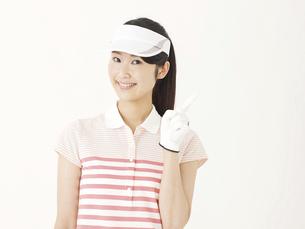 日本人女性の写真素材 [FYI04755951]