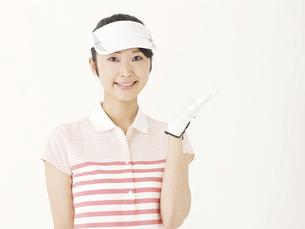 日本人女性の写真素材 [FYI04755957]